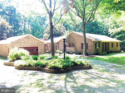 719 LAKEVIEW LANE, Boyce, VA