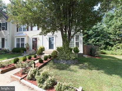 4823 BENECIA LANE, Dumfries, VA