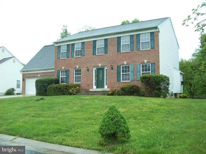2428 GRANTHAM COURT, Waldorf, MD