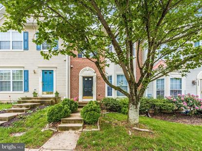 9423 BIRCHWOOD WEST COURT Frederick, MD MLS# 1001359724