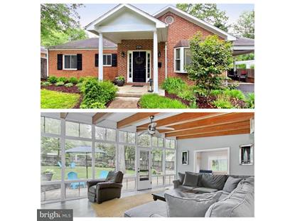 6724 VALLEY BROOK DRIVE, Falls Church, VA
