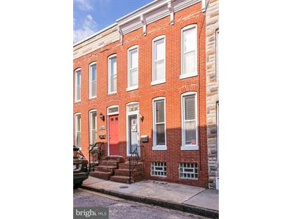 410 CLEMENT STREET E, Baltimore, MD