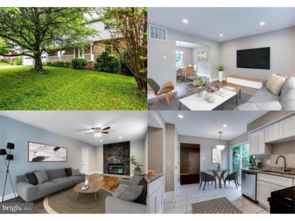 10212 COOLFONT CROSSING New Market, MD MLS# 1001370216