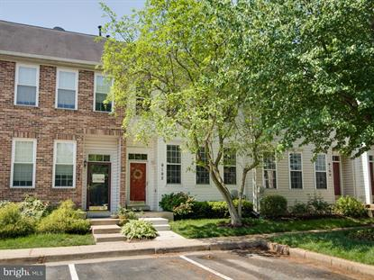 9192 CARRIAGE HOUSE LANE Columbia, MD MLS# 1001410342