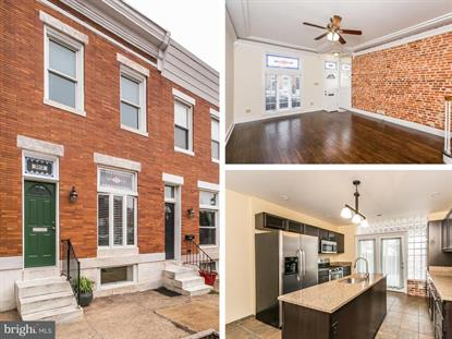 3812 FAIT AVENUE, Baltimore, MD