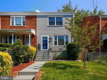 714 CHESAPEAKE STREET SE Washington, DC MLS# 1001456734