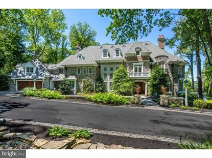 1605 MOUNT PLEASANT ROAD, VILLANOVA, PA