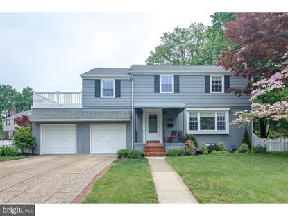 255 BEWLEY ROAD, Haddon Township, NJ