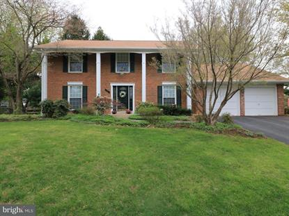11 HEARTHSTONE COURT, Potomac, MD