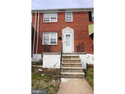 8650 ROCK OAK ROAD, Baltimore, MD
