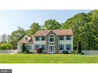 23 COVEY PLACE, Monroeville, NJ