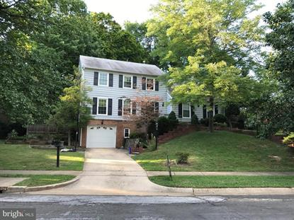 2409 CHILHAM PLACE, Potomac, MD