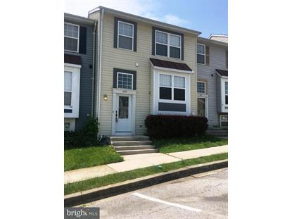 4115 CRESWELL TERRACE, Hampstead, MD