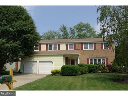 16 SPRING COURT, Cherry Hill, NJ
