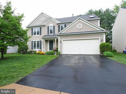 12913 WHEATRIDGE TERRACE, Germantown, MD