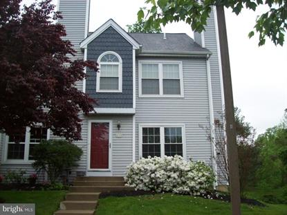 93 MACINTOSH COURT, Horsham, PA