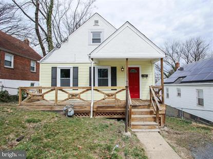 4206 BYERS STREET, Capitol Heights, MD