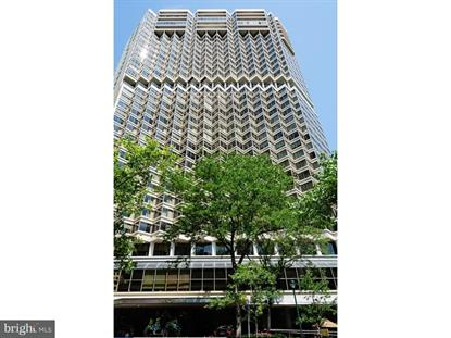 202-10 W RITTENHOUSE SQUARE Philadelphia, PA MLS# 1001488382
