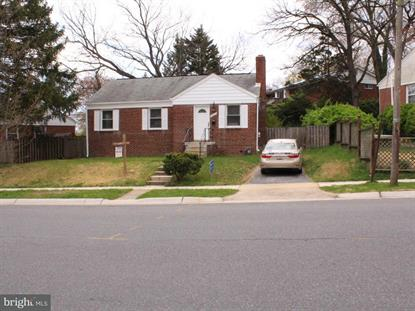 9907 FOREST GROVE DRIVE, Silver Spring, MD