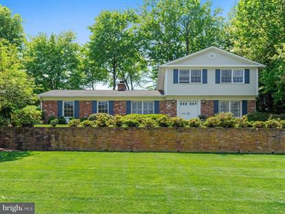 1583 FOREST VILLA LANE, McLean, VA