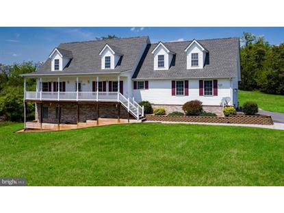 253 SYLVAN SPRINGS DRIVE Clear Brook, VA MLS# 1001490088