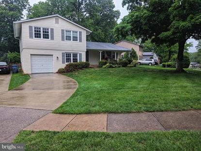 10217 PUMPHREY COURT, Fairfax, VA
