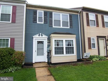 1215 TANNER PLACE, Belcamp, MD