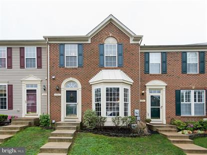 935 ISAAC CHANEY COURT Odenton, MD MLS# 1001490900