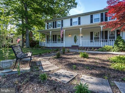 3305 CAPTAIN DEMENT DRIVE, Waldorf, MD