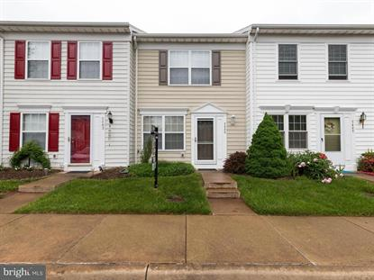 2485 FOX TROT TERRACE Reston, VA MLS# 1001510940
