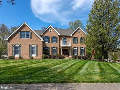 12119 SHEETS FARM ROAD, Gaithersburg, MD