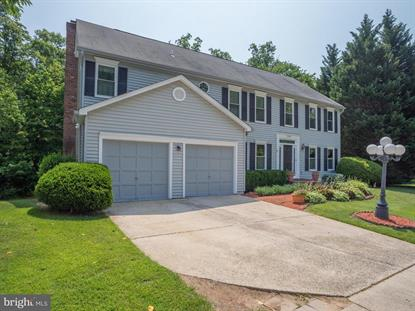 9424 WOODED GLEN AVENUE, Burke, VA