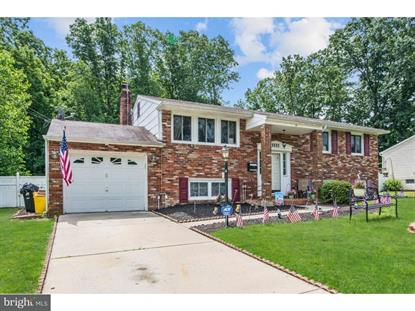1005 STANDISH DRIVE, Blackwood, NJ