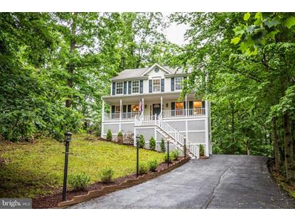113 COLUMBUS COVE, Stafford, VA