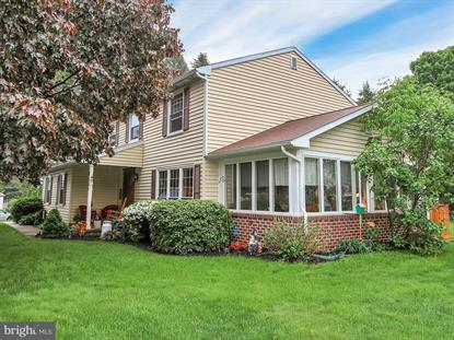 734 SAINT JOHNS PLACE, Dallastown, PA