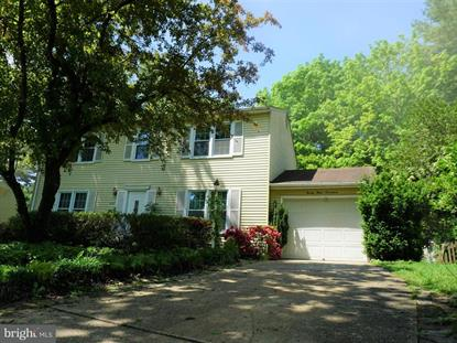 2317 GLENMORE TERRACE, Rockville, MD