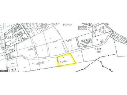 Lot 12 PARK DRIVE Princess Anne, MD MLS# 1001561250