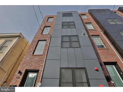 134 BURNSIDE STREET Philadelphia, PA MLS# 1001588056