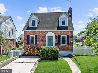 3034 LAVENDER AVENUE, Baltimore, MD