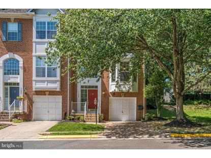 11529 WILD HAWTHORN COURT Reston, VA MLS# 1001624098