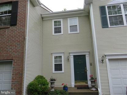 204 CRESTSTONE CIRCLE Princeton, NJ MLS# 1001624336