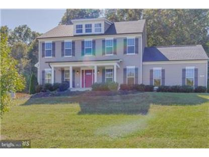 75 FLEETWOOD FARM LANE Fredericksburg, VA MLS# 1001629270