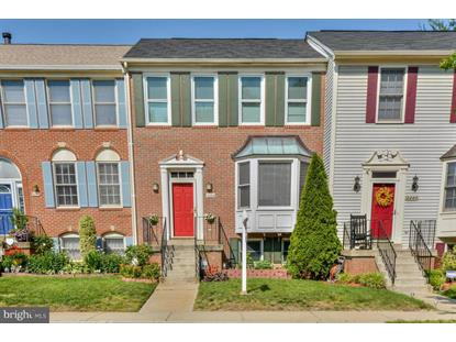 2289 CANTEEN CIRCLE Odenton, MD MLS# 1001645580