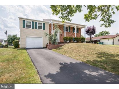 21 TULIP LANE, Willingboro, NJ