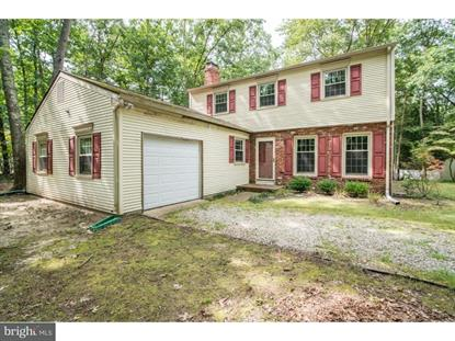 401 RED OAK COURT, Shamong Township, NJ