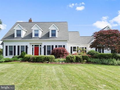2712 MOUNT OLIVE COURT, Mount Airy, MD