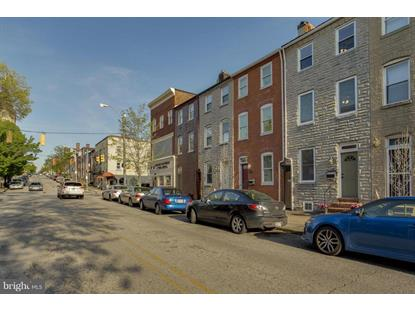 1739 LOMBARD STREET, Baltimore, MD