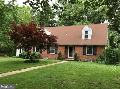 12 S SHIRLEY AVENUE Moorestown, NJ MLS# 1001800140