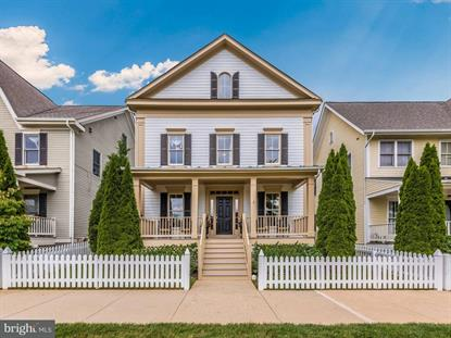 3818 CARRIAGE HILL DRIVE, Frederick, MD