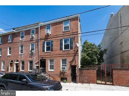 865 N LAWRENCE STREET Philadelphia, PA MLS# 1001804326